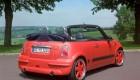 Mini R52 AC Schnitzer