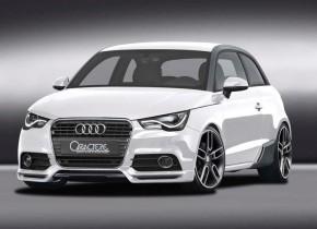 Audi A1 (8X) Caractere