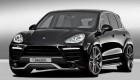 Porsche Cayenne - Caractere Exclusive