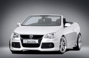 Volkswagen Eos Caractere