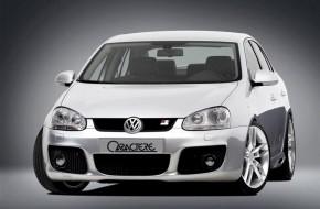 Volkswagen Jetta 5 Caractere