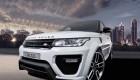 Range Rover Sport Caractere Exclusive