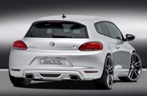 Volkswagen Scirocco Caractere