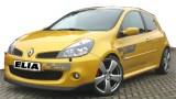Renault Clio 3 RS Elia