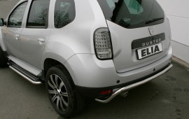 Dacia Duster Elia