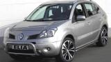 Renault Koleos Elia