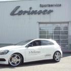 Mercedes Classe A W176 Lorinser