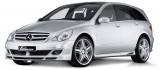 Mercedes Classe R Lorinser
