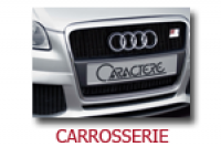 Carrosserie A4 B7 Cabriolet