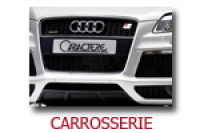 Carrosserie Q7 Face Lift