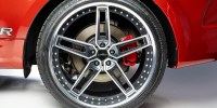 Roues completes Range Rover Sport